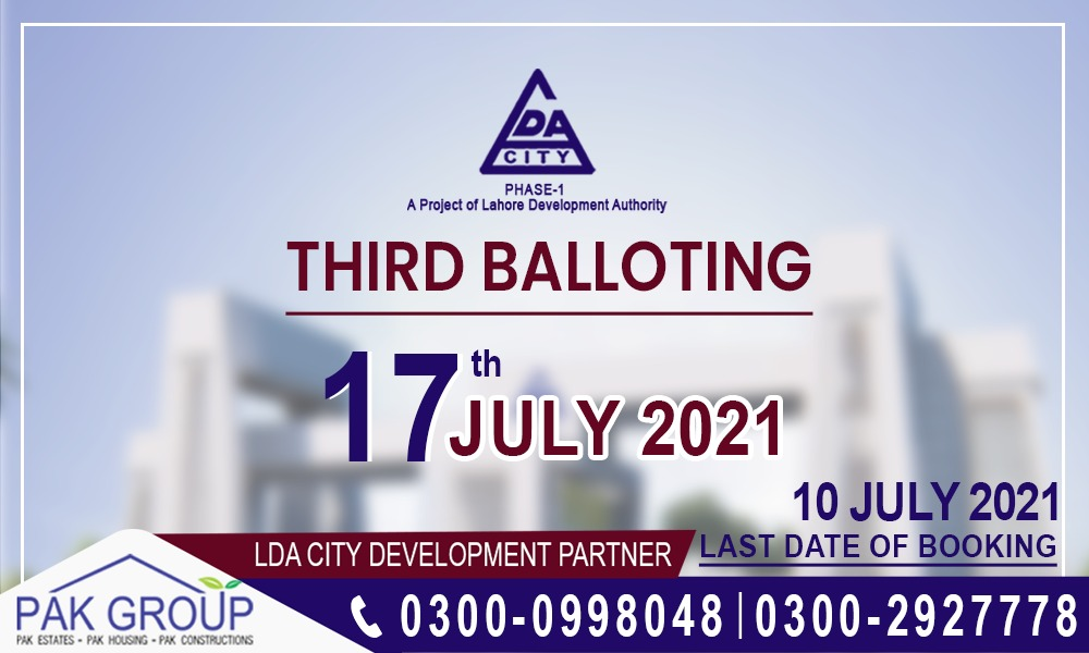 OFFICIAL BALLOTING DATE ANNOUNCED